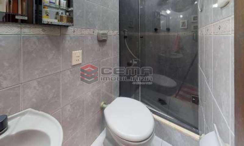 14 - Apartamento À Venda - Flamengo - Rio de Janeiro - RJ - LAAP30644 - 15