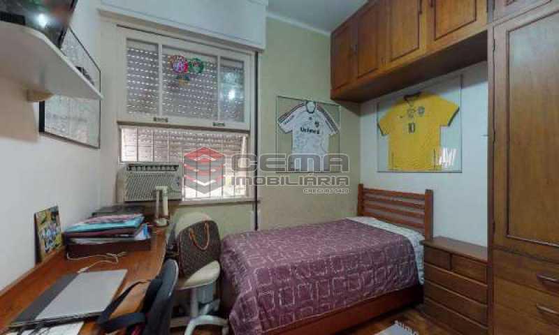 10 - Apartamento À Venda - Flamengo - Rio de Janeiro - RJ - LAAP30644 - 11