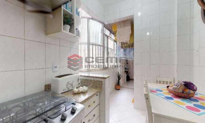 18 - Apartamento À Venda - Flamengo - Rio de Janeiro - RJ - LAAP30644 - 19