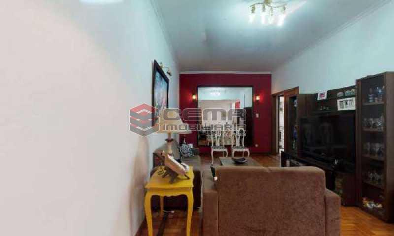 6 - Apartamento À Venda - Flamengo - Rio de Janeiro - RJ - LAAP30644 - 7