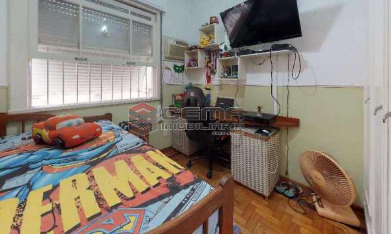 12 - Apartamento À Venda - Flamengo - Rio de Janeiro - RJ - LAAP30644 - 13