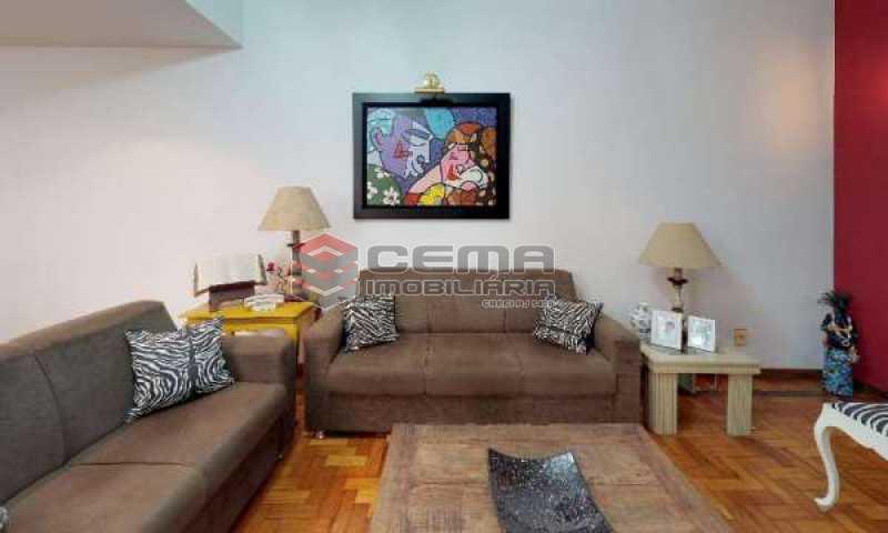 2 - Apartamento À Venda - Flamengo - Rio de Janeiro - RJ - LAAP30644 - 3