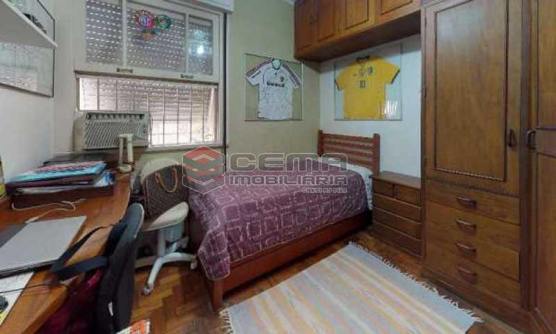 11 - Apartamento À Venda - Flamengo - Rio de Janeiro - RJ - LAAP30644 - 12