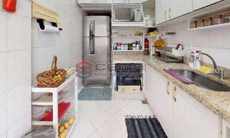 19 - Apartamento À Venda - Flamengo - Rio de Janeiro - RJ - LAAP30644 - 20