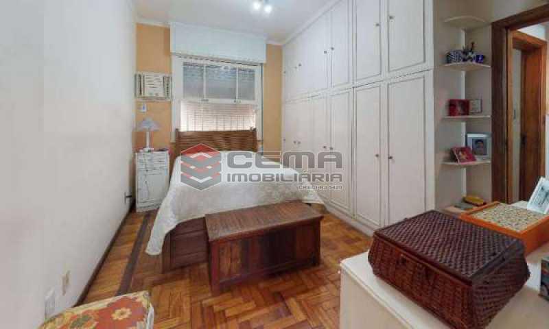 9 - Apartamento À Venda - Flamengo - Rio de Janeiro - RJ - LAAP30644 - 10