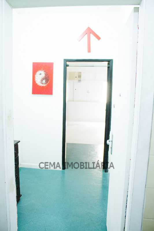 sala - Sala Comercial À Venda - Centro - Rio de Janeiro - RJ - LASL00063 - 10