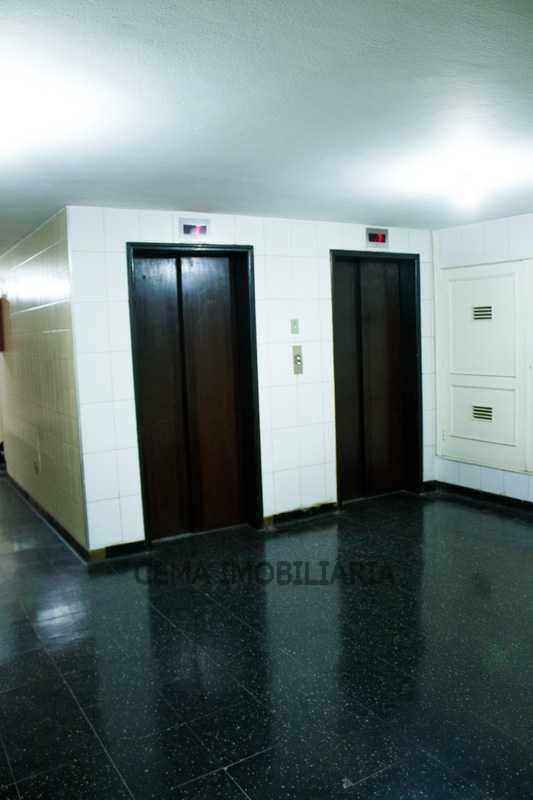 elevadores - Sala Comercial À Venda - Centro - Rio de Janeiro - RJ - LASL00063 - 15