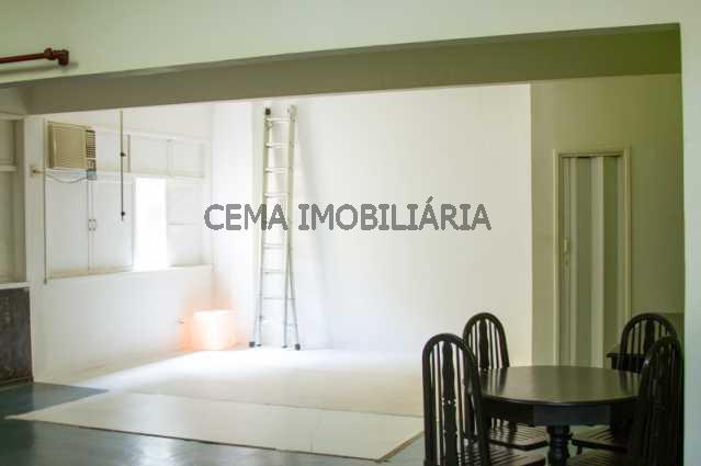 sala - Sala Comercial À Venda - Centro - Rio de Janeiro - RJ - LASL00063 - 14