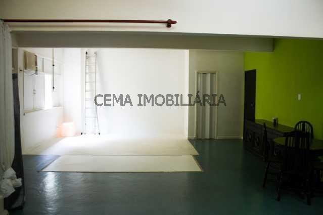 sala - Sala Comercial À Venda - Centro - Rio de Janeiro - RJ - LASL00063 - 13