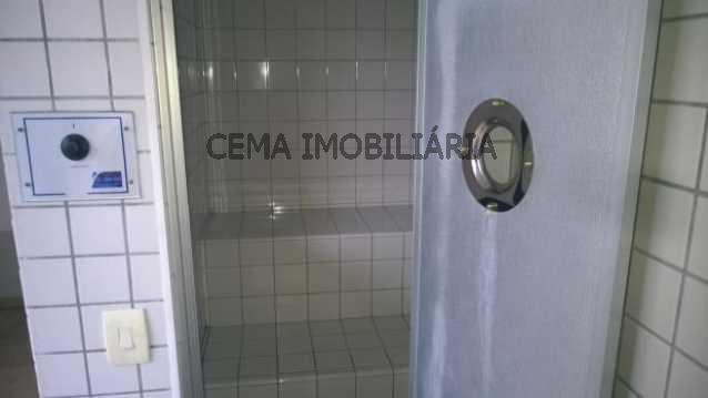 18 - Cobertura À Venda - Botafogo - Rio de Janeiro - RJ - LACO30051 - 10
