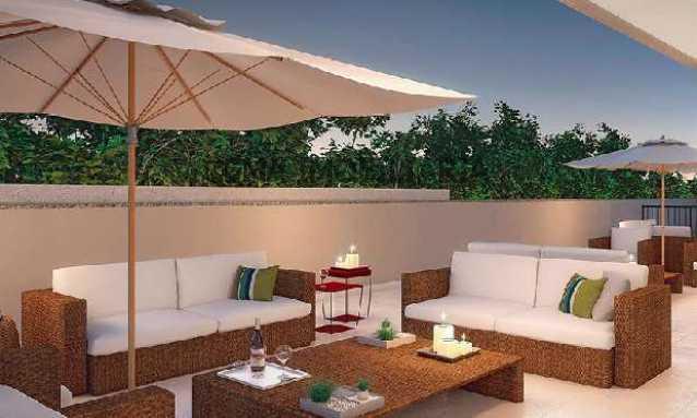 13 - Apartamento 3 quartos à venda Botafogo, Zona Sul RJ - R$ 3.100.000 - LAAP30658 - 3