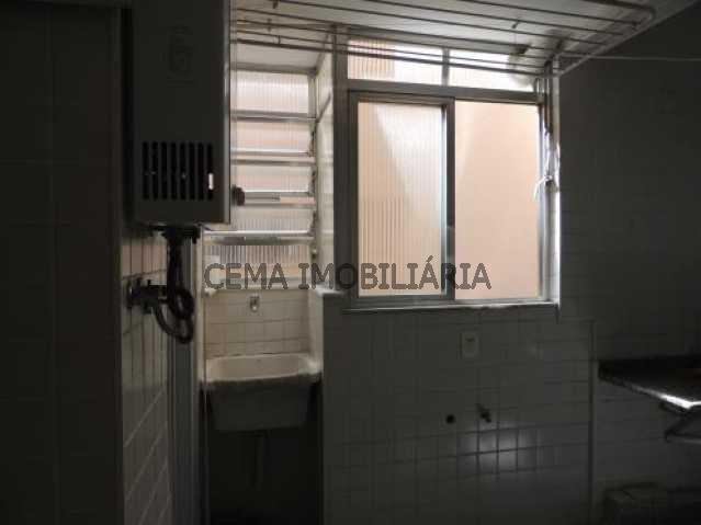 Apartamento Copacabana - Apartamento À Venda - Copacabana - Rio de Janeiro - RJ - LAAP30686 - 16