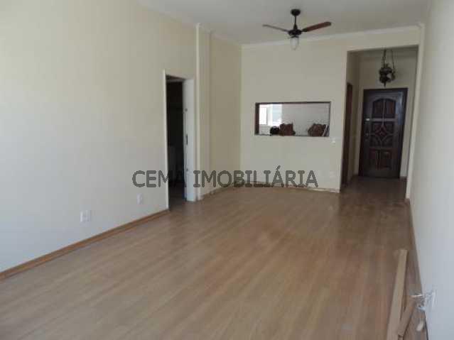 Apartamento Copacabana - Apartamento À Venda - Copacabana - Rio de Janeiro - RJ - LAAP30686 - 1