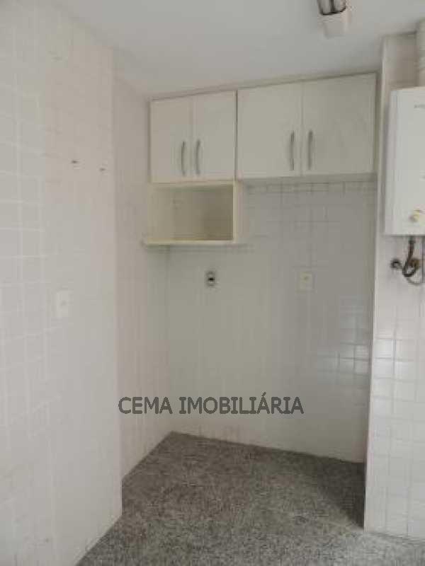 Apartamento Copacabana - Apartamento À Venda - Copacabana - Rio de Janeiro - RJ - LAAP30686 - 13