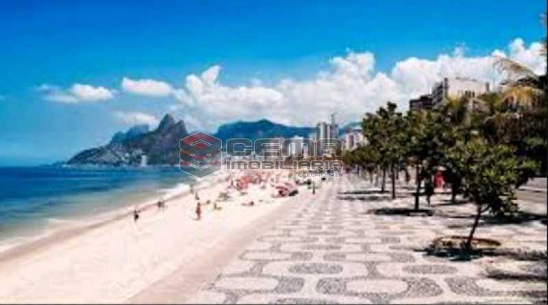 1 - Apartamento À Venda - Copacabana - Rio de Janeiro - RJ - LAAP30686 - 18