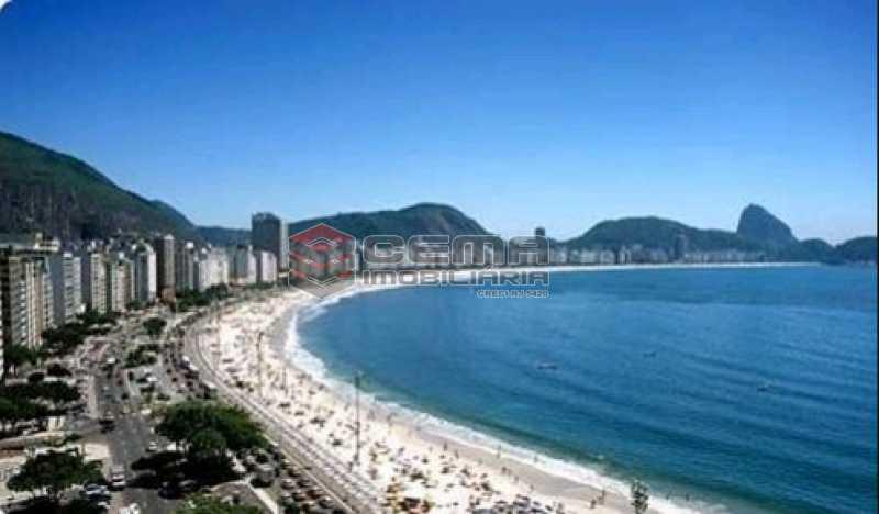 2 - Apartamento À Venda - Copacabana - Rio de Janeiro - RJ - LAAP30686 - 19