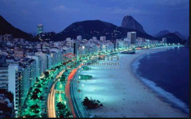 4 - Apartamento À Venda - Copacabana - Rio de Janeiro - RJ - LAAP30686 - 21