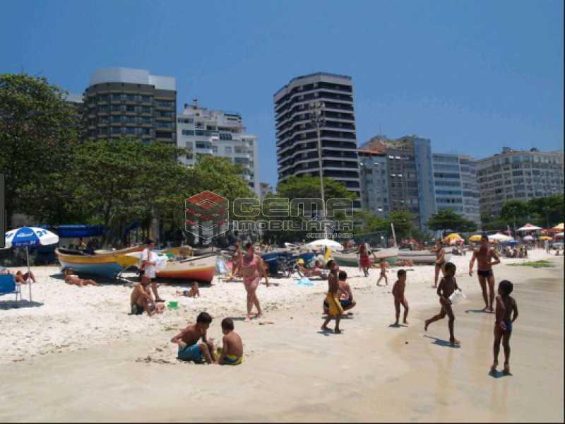 5 - Apartamento À Venda - Copacabana - Rio de Janeiro - RJ - LAAP30686 - 22