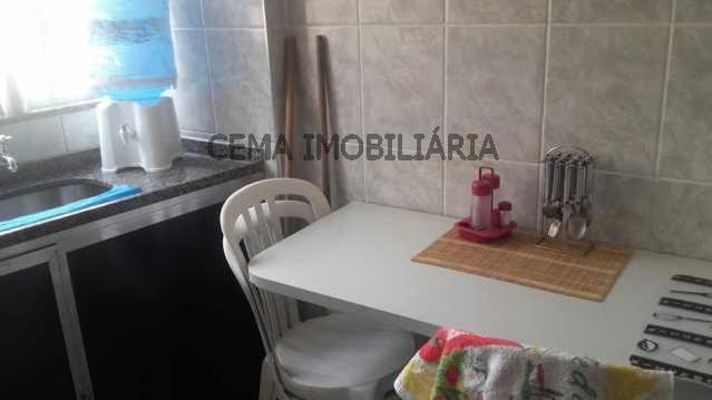 cozinha - Sala Comercial À Venda - Centro - Rio de Janeiro - RJ - LASL00070 - 21