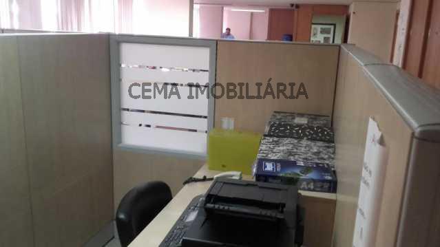 box - Sala Comercial À Venda - Centro - Rio de Janeiro - RJ - LASL00070 - 10