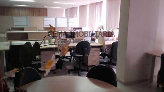 sala - Sala Comercial À Venda - Centro - Rio de Janeiro - RJ - LASL00070 - 6