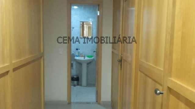 banheiro - Sala Comercial À Venda - Centro - Rio de Janeiro - RJ - LASL00070 - 19