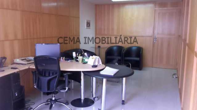 sala - Sala Comercial À Venda - Centro - Rio de Janeiro - RJ - LASL00070 - 16