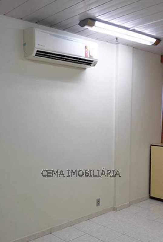 Sala - Sala Comercial À Venda - Copacabana - Rio de Janeiro - RJ - LASL00144 - 12