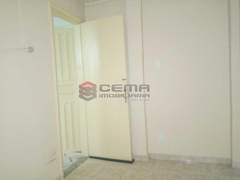 Área de serviço - Apartamento 1 quarto para alugar Flamengo, Zona Sul RJ - R$ 1.800 - LAAP10532 - 16
