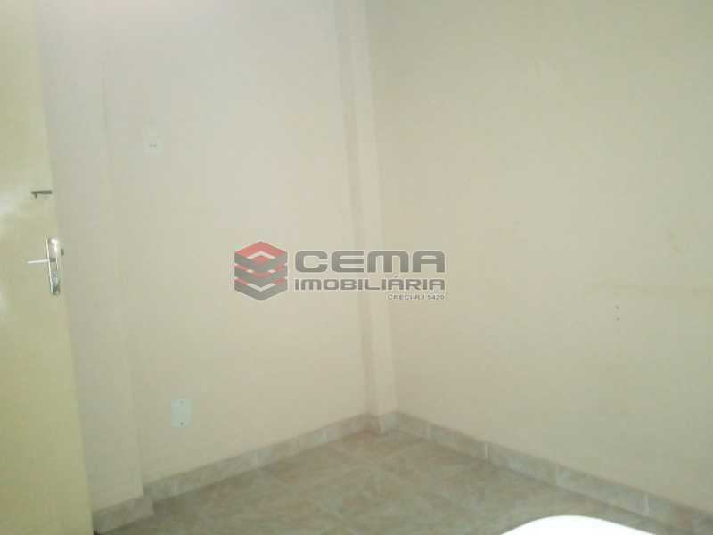 Área de serviço - Apartamento 1 quarto para alugar Flamengo, Zona Sul RJ - R$ 1.800 - LAAP10532 - 17