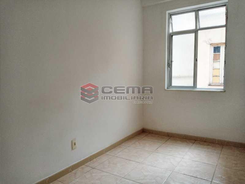 Quarto  - Apartamento 1 quarto para alugar Flamengo, Zona Sul RJ - R$ 1.800 - LAAP10532 - 12