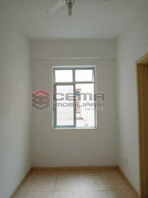 Quarto  - Apartamento 1 quarto para alugar Flamengo, Zona Sul RJ - R$ 1.800 - LAAP10532 - 8