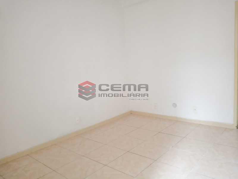 Sala - Apartamento 1 quarto para alugar Flamengo, Zona Sul RJ - R$ 1.800 - LAAP10532 - 5