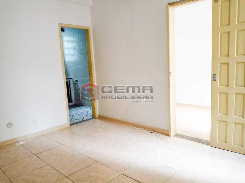 Sala - Apartamento 1 quarto para alugar Flamengo, Zona Sul RJ - R$ 1.800 - LAAP10532 - 1