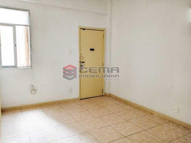 Sala - Apartamento 1 quarto para alugar Flamengo, Zona Sul RJ - R$ 1.800 - LAAP10532 - 4