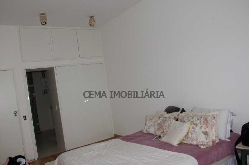 quarto 1 - Apartamento À Venda - Laranjeiras - Rio de Janeiro - RJ - LAAP30720 - 13