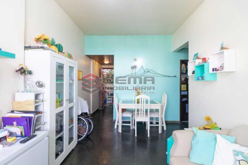 -4 - Apartamento 1 quarto à venda Centro RJ - R$ 399.800 - LAAP10534 - 4