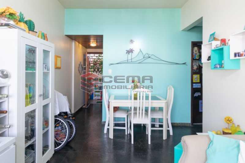 -5 - Apartamento 1 quarto à venda Centro RJ - R$ 399.800 - LAAP10534 - 5