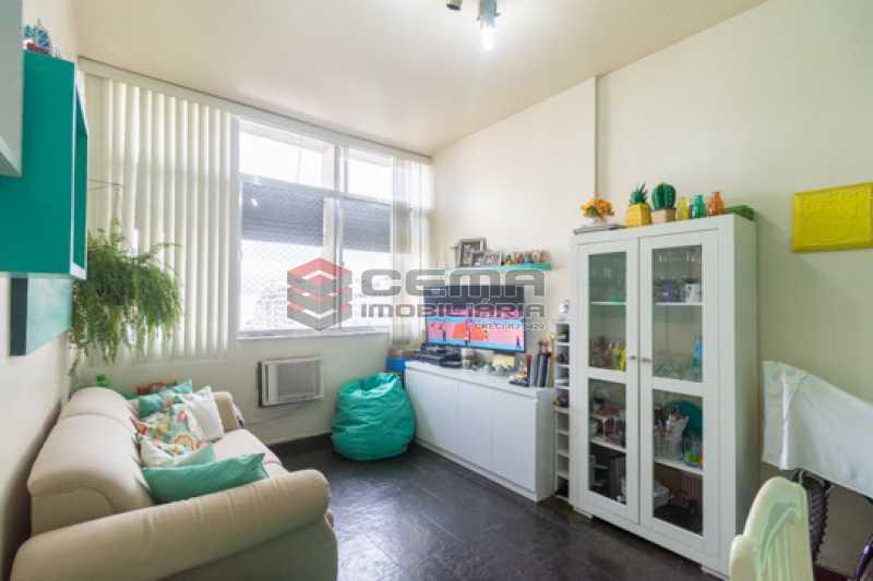 -6 - Apartamento 1 quarto à venda Centro RJ - R$ 399.800 - LAAP10534 - 6