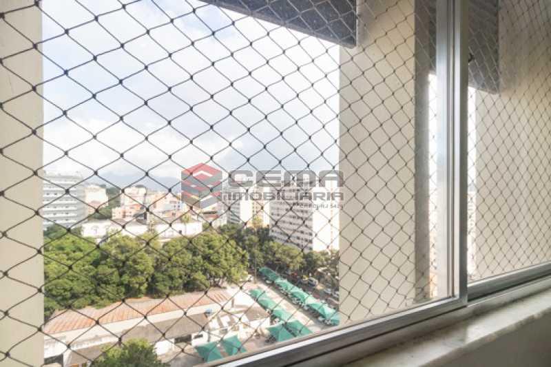 -7 - Apartamento 1 quarto à venda Centro RJ - R$ 399.800 - LAAP10534 - 7