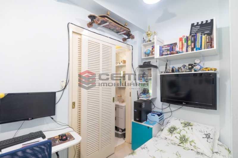 -9 - Apartamento 1 quarto à venda Centro RJ - R$ 399.800 - LAAP10534 - 9
