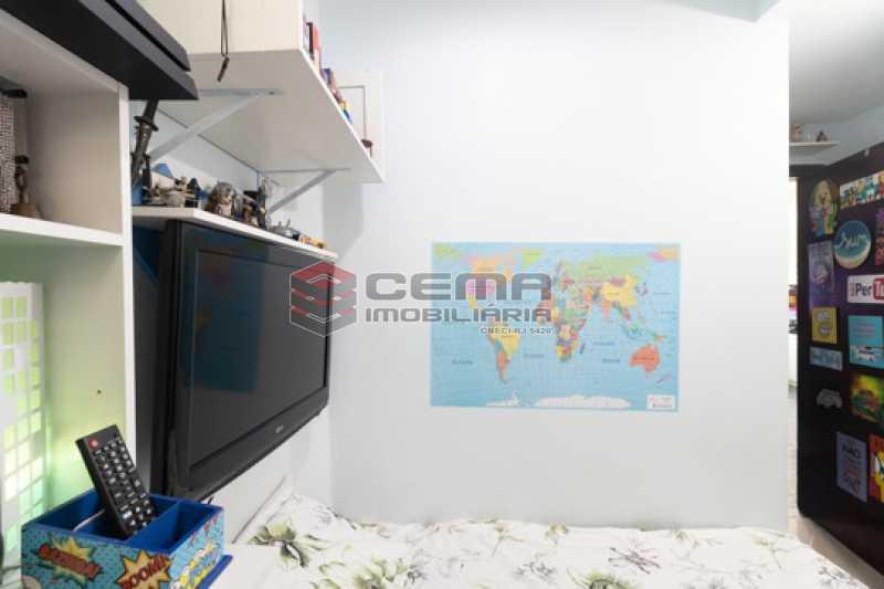 -11 - Apartamento 1 quarto à venda Centro RJ - R$ 399.800 - LAAP10534 - 11
