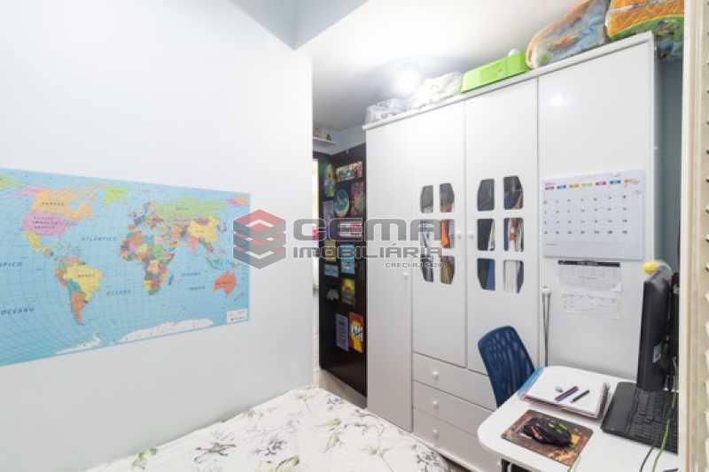-12 - Apartamento 1 quarto à venda Centro RJ - R$ 399.800 - LAAP10534 - 12