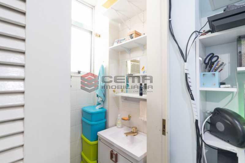 -13 - Apartamento 1 quarto à venda Centro RJ - R$ 399.800 - LAAP10534 - 13