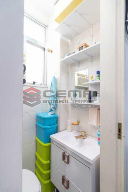 -14 - Apartamento 1 quarto à venda Centro RJ - R$ 399.800 - LAAP10534 - 14