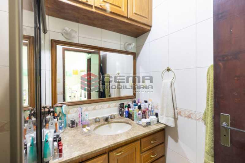 -17 - Apartamento 1 quarto à venda Centro RJ - R$ 399.800 - LAAP10534 - 17