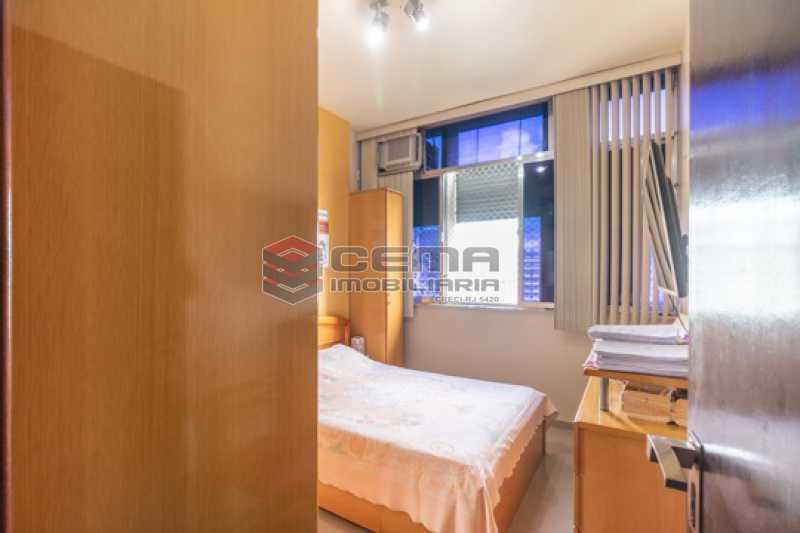 -18 - Apartamento 1 quarto à venda Centro RJ - R$ 399.800 - LAAP10534 - 18