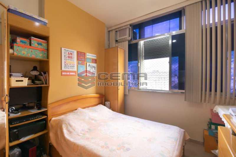 -19 - Apartamento 1 quarto à venda Centro RJ - R$ 399.800 - LAAP10534 - 19