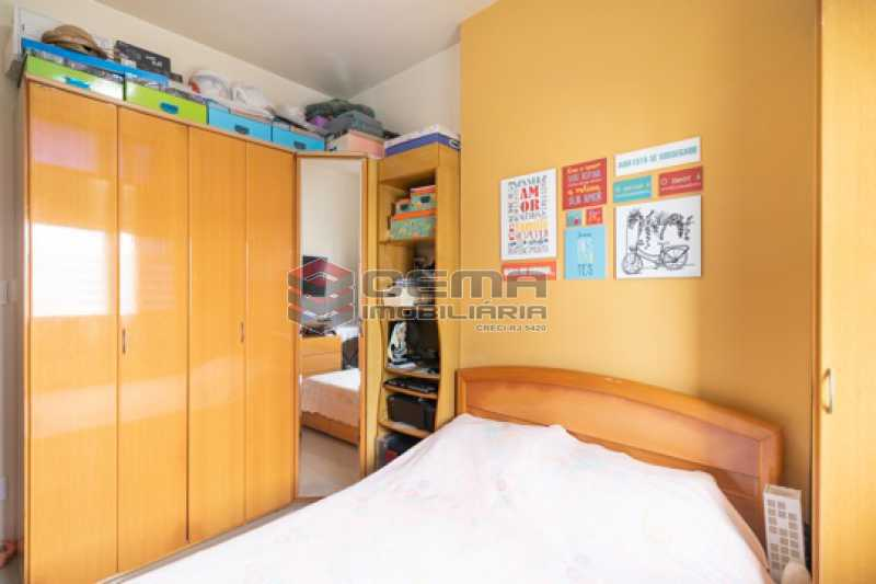 -20 - Apartamento 1 quarto à venda Centro RJ - R$ 399.800 - LAAP10534 - 20