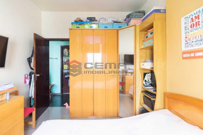 -21 - Apartamento 1 quarto à venda Centro RJ - R$ 399.800 - LAAP10534 - 21
